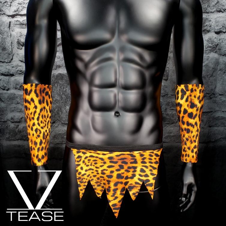Men's Loin Cloth Cover