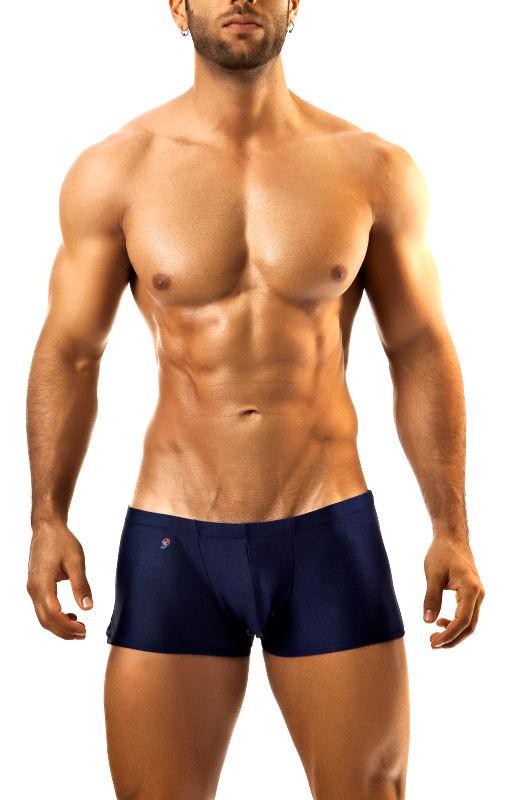 Men's Navy Blue Boxer