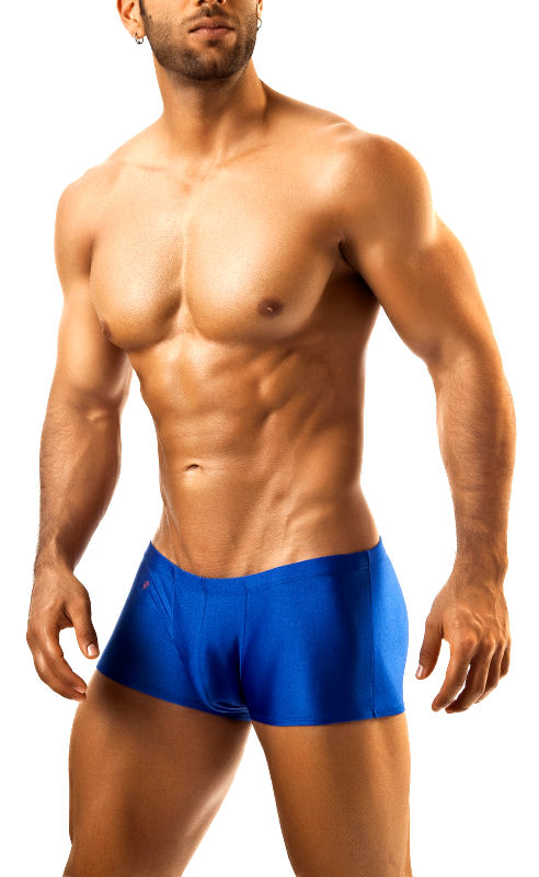 Men's Royal Blue Boxer